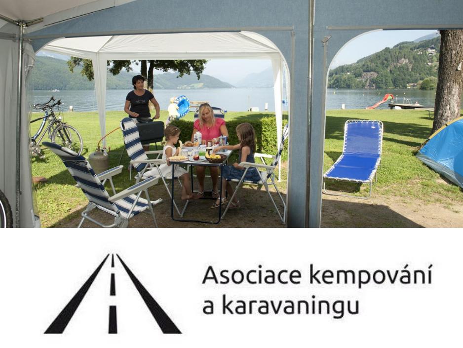 Asociace kempování a karavaningu – členství