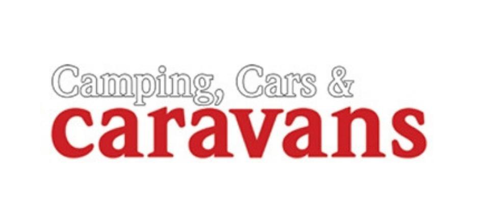 camping cars a caravan