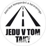Asociace kempování a karavaningu ČR – AKK ČR Logo